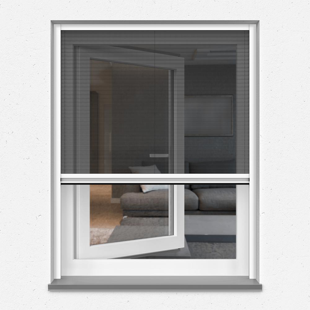 Комарник за прозорец против насекоми